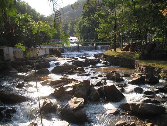 Clube Parque das Cachoeiras