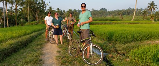 Bali Private Bike
