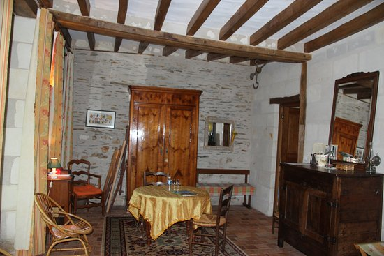 Brissac-Quince, Frankrijk: Very nice place to sleep