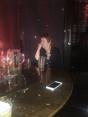Firecracker Restaurant: Private Room