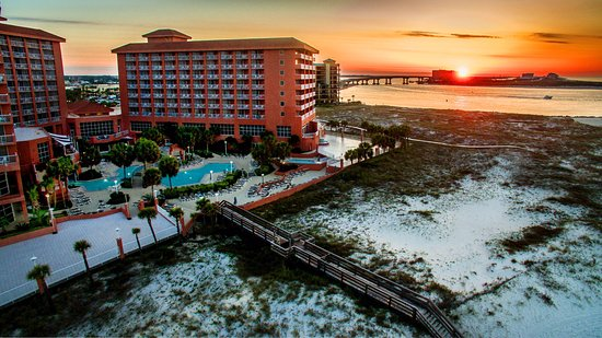Breakfast At Laude 30 Review Of Perdido Beach Resort Orange Al Tripadvisor