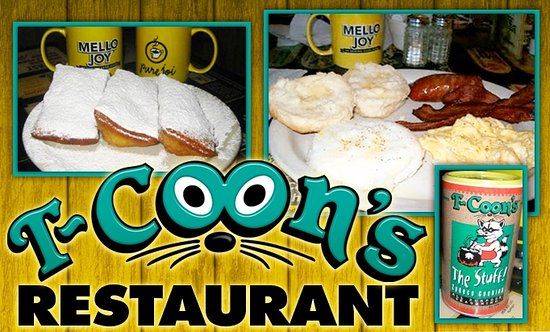 T-Coon's Restaurant: T-Coons