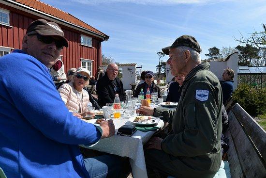 Arendal, النرويج: Morganfriends on tour, SørMog 2016