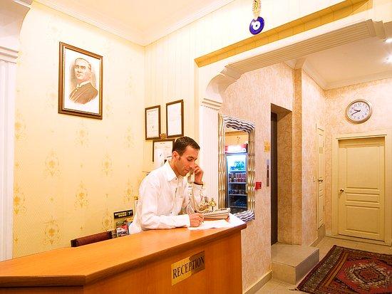 Meddusa Hotel Foto