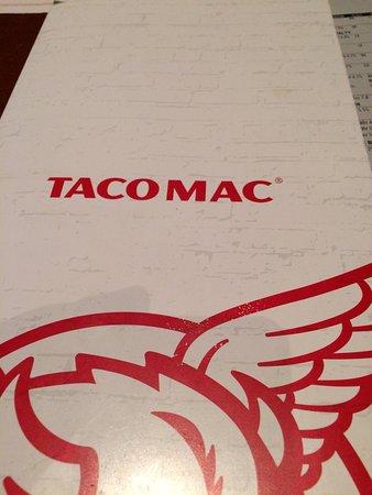 Taco Mac: photo5.jpg