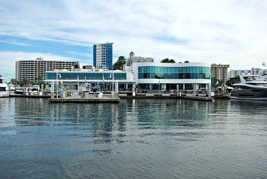 Marina jack sarasota menu prices restaurant reviews for Sarasota fish restaurants
