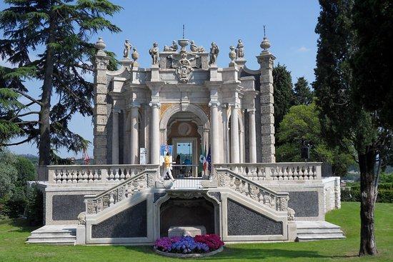 Parco di Villa Tatti Tallacchini