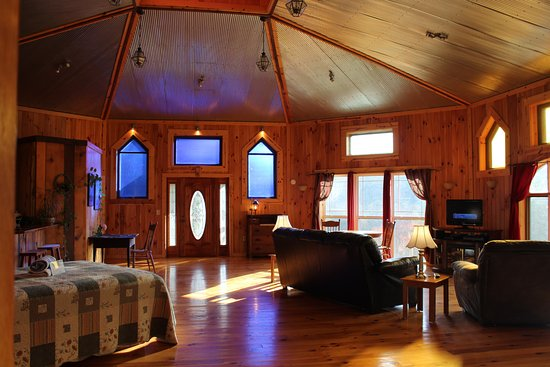 Awesome Springwood Cabins Image