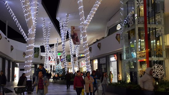 Via Alta Centro Comercial