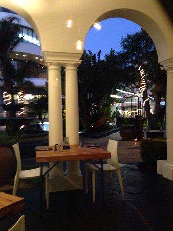 La Mouette Restaurant照片