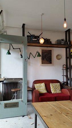 the craftsman cafe