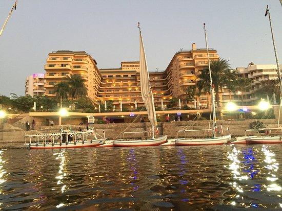 Steigenberger Nile Palace Luxor: photo0.jpg