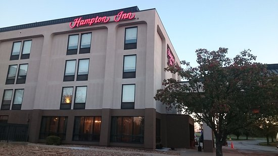 Imagen de Hampton Inn Kansas City Airport
