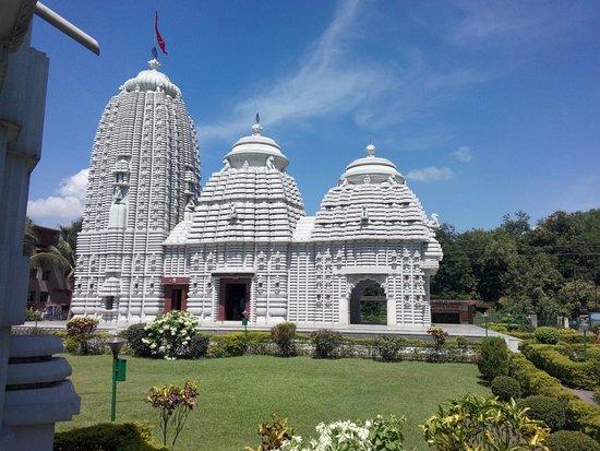 Bokaro Steel City, อินเดีย: Main Temple