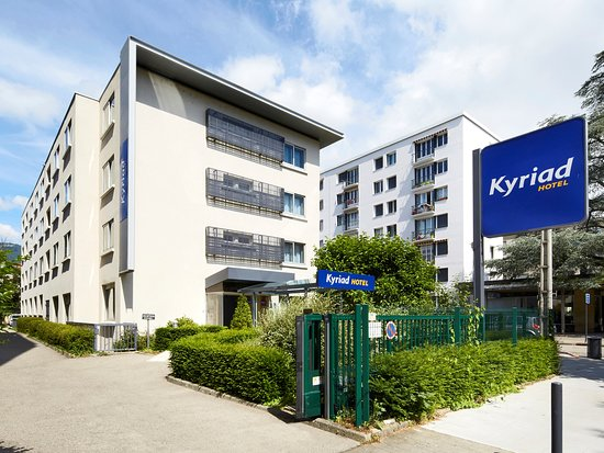 Photo of Kyriad Grenoble Centre