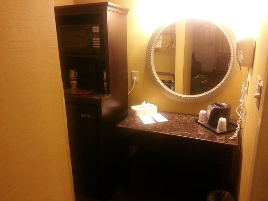 BEST WESTERN Town House Lodge : 20160924_190803_large.jpg