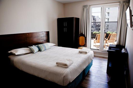 Alma del Plata Buenos Aires Hotel & Apart