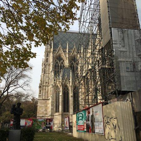 Votivkirche: photo5.jpg