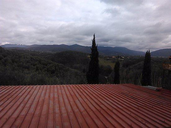 Monteleone Sabino, Włochy: panorama