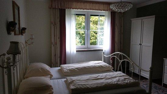 Room at Haus Am Moos