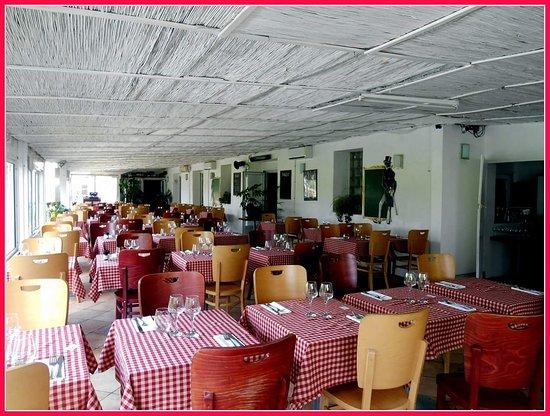 Eysines, Γαλλία: Le Bistrot De La Jalle