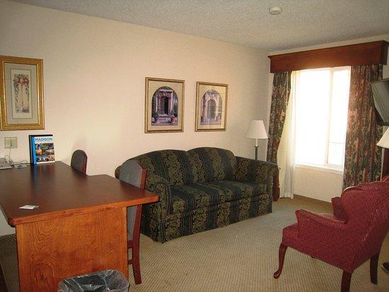 GrandStay Residential Suites Hotel Madison-bild
