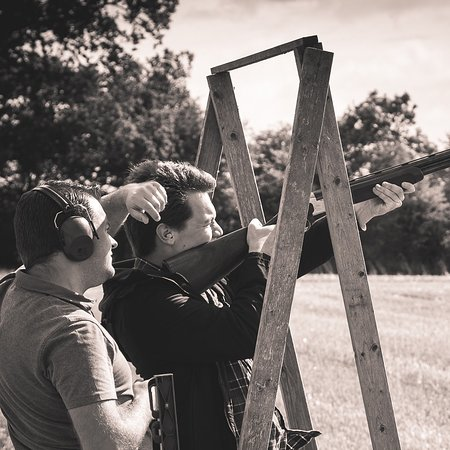 Coombs Clay Shooting