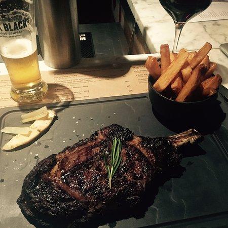 Carne: Prime Rib