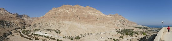 The best place to stay when visiting the Dead Sea