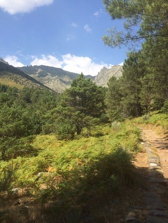 Buenaventura, España: Sierra de Gredos