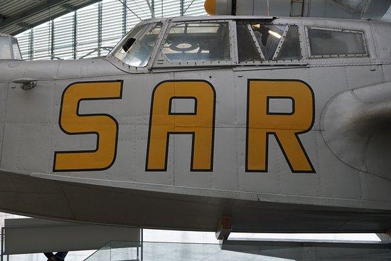 Flugwerft Schleißheim: Annexe aéronautique du Deutsches Museum
