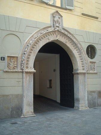 Palazzo Vimercati