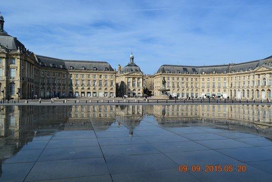 Place de la bourse bordeaux picture of place de la bourse place royale - Direct location bordeaux ...