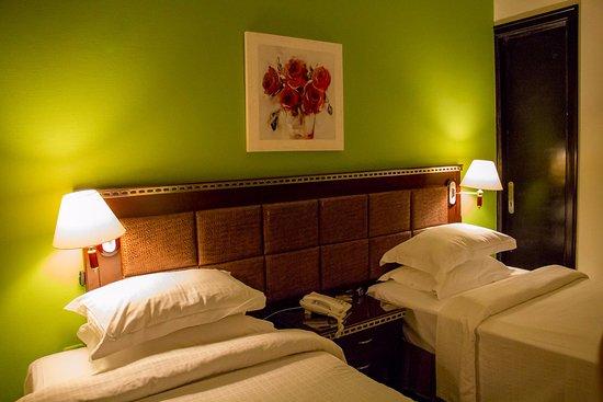 Fortune Hotel Apts Abu Dhabi