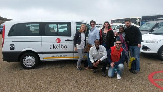 Akeibo Travel