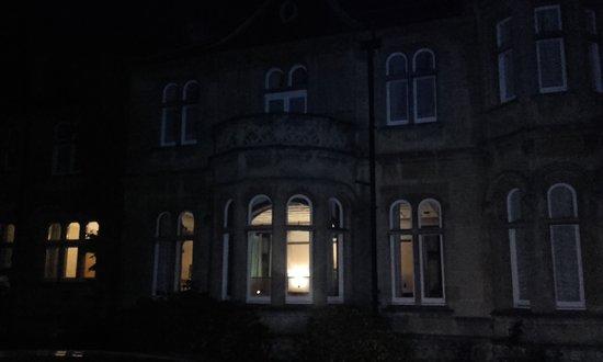 Fieldways Hotel Trowbridge Reviews