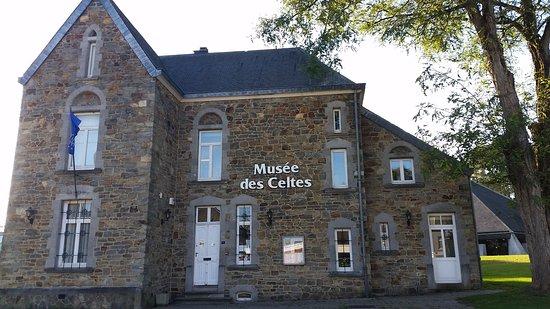 Musée des Celtes