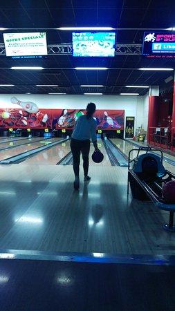 anniversaire bowling vesoul