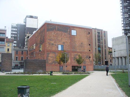 Casa della Memoria