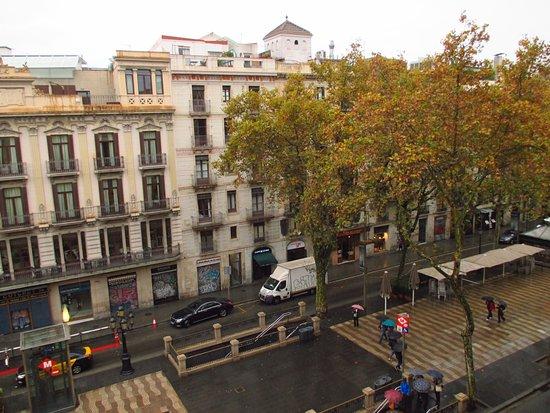 Double Room - Foto Di Hostal Mare Nostrum  Barcellona