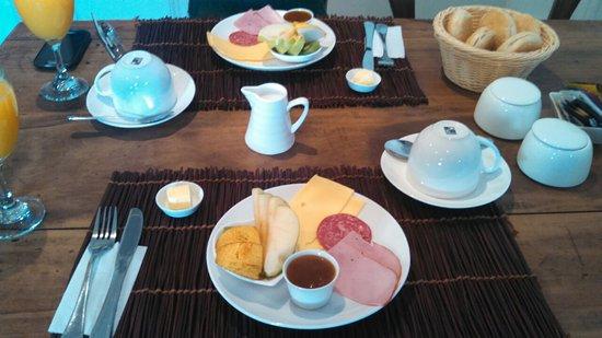 Abracadabra: Café da Manhã