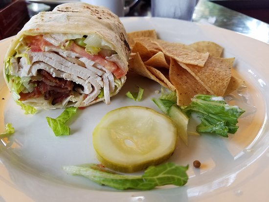 Sunflower Cafe Pottstown Reviews