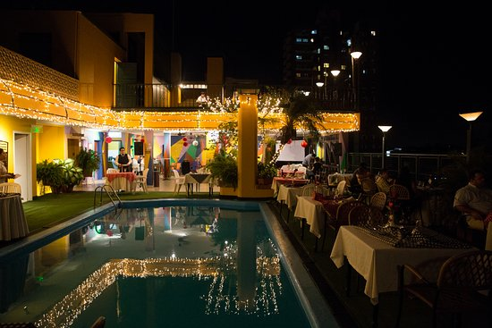 The 10 Best Romantic Hotels In Asuncion Of 2019 With Prices