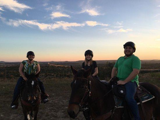 Texas Trail Rides: photo1.jpg