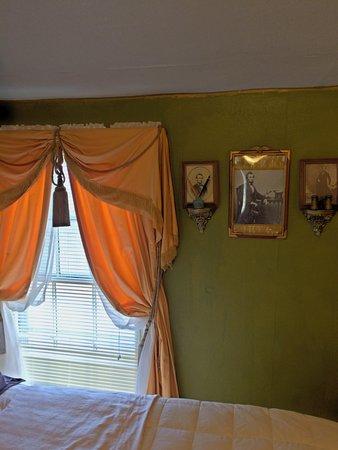 Waterloo, NY: Lincoln Room