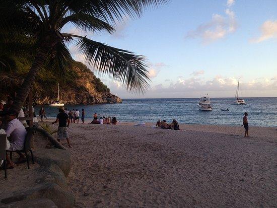 Do Brazil: Em frente a praia das conchas ( Shell Beach )