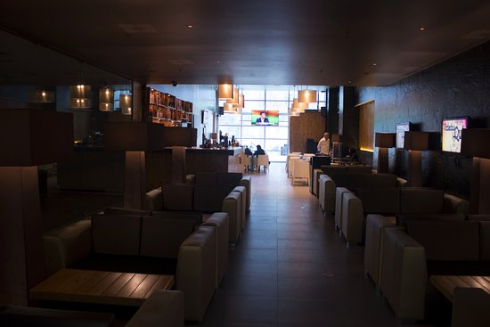 Lounge Viseu