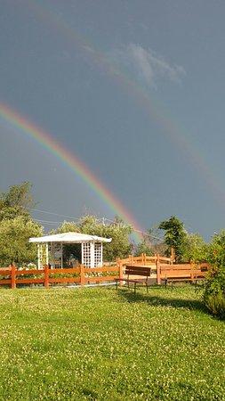 Pettinengo, Italia: Agriturismo Cascina Rovet