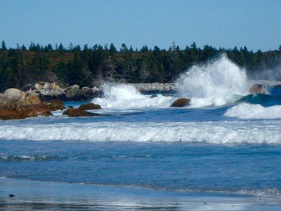 Southwest Nova Scotia, Canada: The best view