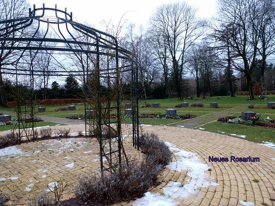 Friedhof Friedenshugel